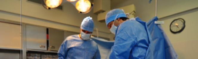 Votre opération de chirurgie gynécologique en pratique