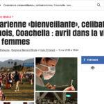 Césarienne «bienveillante», célibat chinois, Coachella : avril dans la vie des femmes