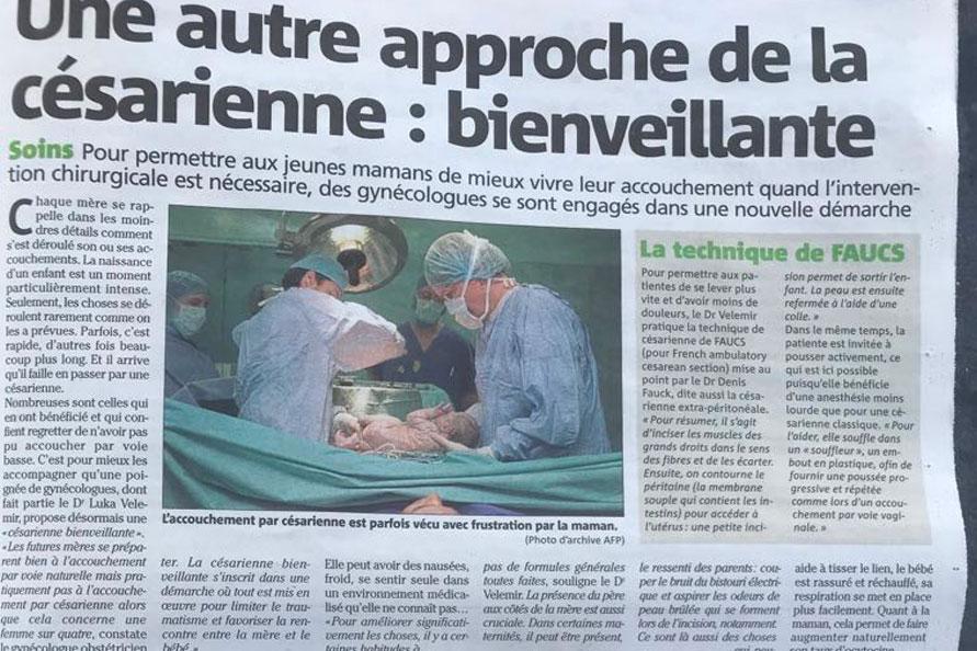 | Dr Velemir Chirurgien Gynécologue Obstétricien Nice