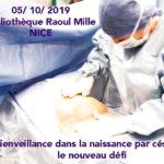 De la bienveillance dans la césarienne: un défi