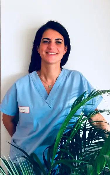 Dr Marie KAEMMERLEN